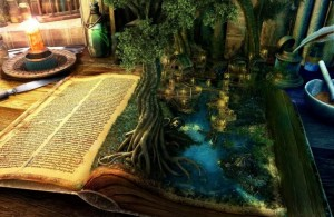 Magical-Book-Abstract-Fantasy-475x728